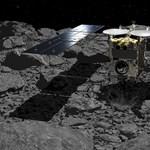 Nagyon meglepődtek a tudósok, amikor kinyitották a 300 millió kilométerről érkező űrkapszulát
