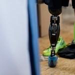 Kitiltották az oroszokat a paralimpiáról