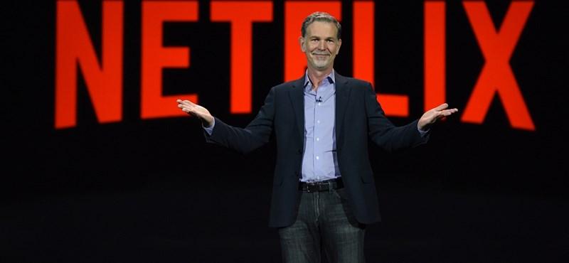 Még kérdés, kinek a bicskája törik bele a Netflix eljövetelébe