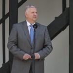 Csendben kilépett az MSZP-ből Pesterzsébet polgármestere