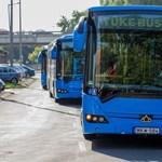 Vádat emeltek a pécsi buszvezető ellen, aki árokba lökött egy mozgássérültet