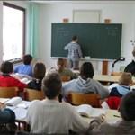 Szabálytalanságok a középiskolai felvételikkel kapcsolatban