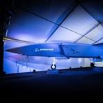 Önjáró vadászgépet fejlesztett a Boeing, 2020-ban repülhet először
