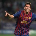 Hódolat Messi előtt: Neymar leutánozta példaképét