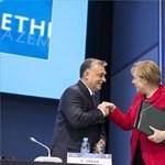 Gyurcsány levelet írt Merkelnek: Szemet huny Orbán önkényuralma fölött