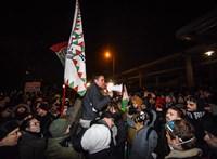 Török Gábor: A fal most dőlt le a Jobbik és a baloldal között