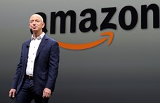 Százmillió dollárral segíti a hajléktalanokat az Amazon főnöke