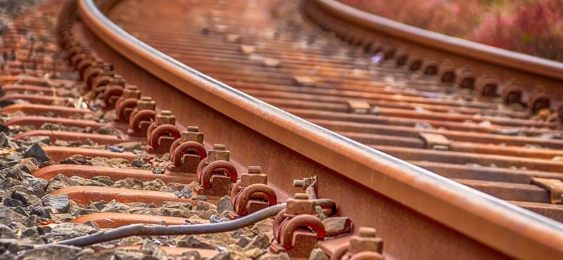 Öt órát késett egy vonat Szentgotthárd és Budapest között