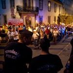 A rendvédelmiek a nemzetközi jogi fórumokig is hajlandóak elmenni