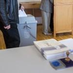 A fővárosi II., a XVI. és XII. kerületiek voltak a legaktívabbak a szavazáson fél 7-ig