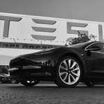 Minden idők legsikeresebb negyedévét zárta a Tesla