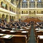 Szerda este 6-ra hívta össze Kövér László az ellenzék által kezdeményezett rendkívüli ülést