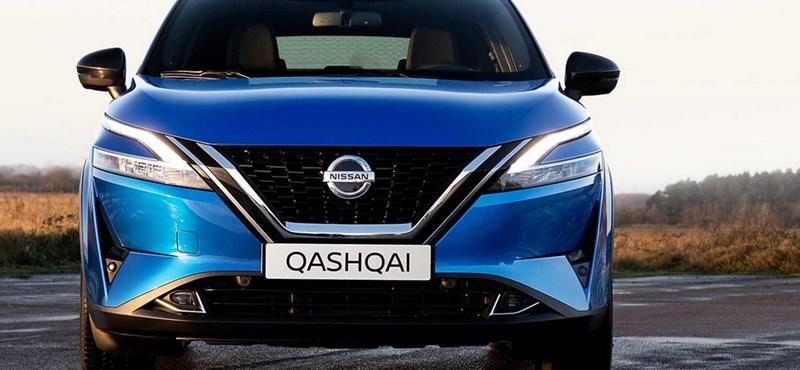 El precio del nuevo Nissan Qashqai