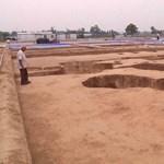 Lyukak a földben: 5000 éves csillagászati relikviákat találtak Kínában – videó