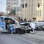 Jó ügyfél lehet a rendőrség: a becsült ár feléért kapják a biztosítást