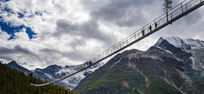 Nem szavazták meg a svájciak a szabad munkavállalás korlátozását