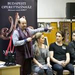 Nyugdíjazását kérte a szexuális zaklatással megvádolt Kerényi Miklós Gábor