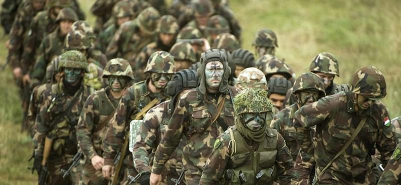 Katonai képzést indítanak Simicskóék – gyerekeknek