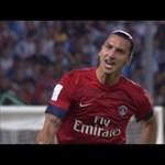 Íme a hétvége legszebb góljai a nagyvilágból - videó