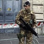 Rendőrségi akció indult Berlinben egy mecsetnél