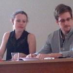 Túl hideg van az oroszoknál, inkább Brazíliában élne Snowden
