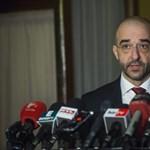 Kormányszóvivő: Nem lesz tűzparancs a déli határon