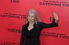 86 éves korában meghalt a Szex és New York színésznője