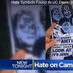 Kavanaugh-t védő, zsidózó szórólapok jelentek meg amerikai egyetemeken