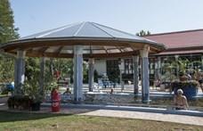 Kiss-Rigó László egyházmegyéjének épül wellnessközpont állami milliárdokból