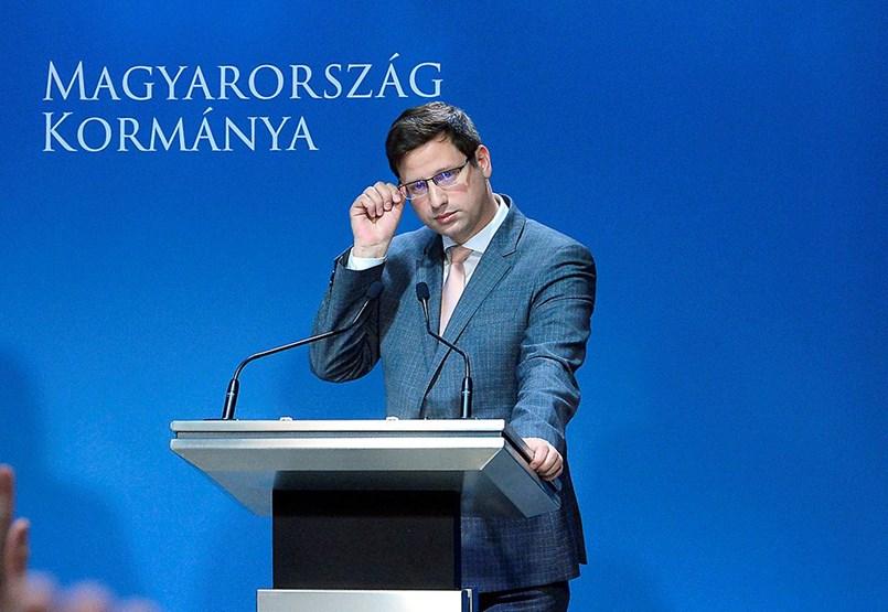 Kormányinfó: magyarázza a kormány a Budapestet szorongató javaslatait – ÉLŐ