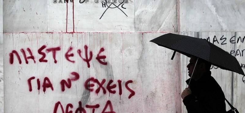 Jó hír jött a görög állampapírpiacról
