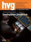 HVG 2012/08 hetilap
