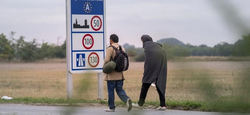 Precedens lehet: afgánokat toloncoltak vissza Horvátországba Ausztriából