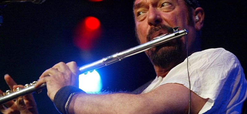 Megint Budapestre jön a Jethro Tull