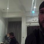 Kizsuppolták az anarchistákat az orosz oligarcha londoni palotájából