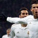 A Real Madrid demonstrálna, a Chelsea megmentene – BL-visszavágók