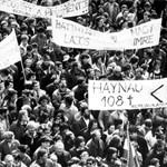 Nem jönnek különvonattal lengyelek március 15-re