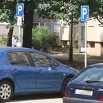 Nagy P+R parkoló lesz Szigetszentmiklóson