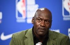 Michael Jordan százmillió dollárt ad a rasszizmus elleni küzdelemre