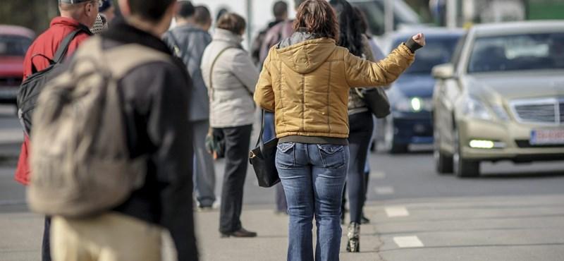 Illegálissá válhat a stoppolás Romániában?