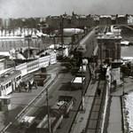 Hídavatás: a Margit híd története – Nagyítás-fotógaléria