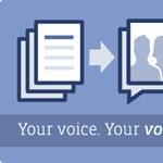 Fontos e-mailt küld mindenkinek a Facebook