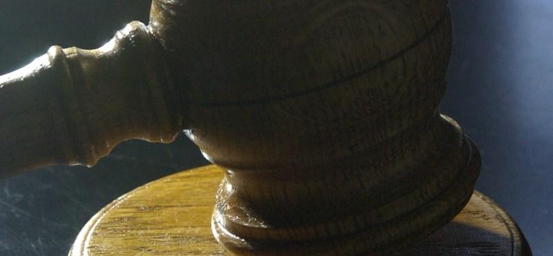 Bírák nyugdíjazása: elmeszelte Magyarországot az Európai Bíróság