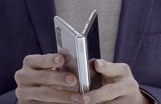 Úrrá lett a Samsung a Galaxy Fold problémáján?