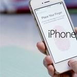 Videó: így verhető át az iPhone ujjlenyomat-olvasója