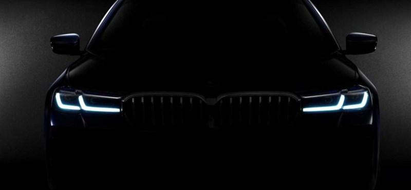 Úgy néz ki, a BMW M5-ből is lesz CS