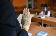 Hogyan csökkenhetett a fertőzésveszély Németországban az iskolák újranyitása után?