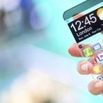 Hogy mit fog tudni a jövő okostelefonja? Hatalmas vitákat generálni már biztosan