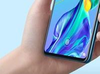 Lesz miből választani: ilyen színekben érkezik a Huawei P30 Pro