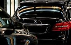 Az európai autóimport nem jelent nemzetbiztonsági veszélyt az USA-ra